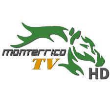 Logo Monterrico TV