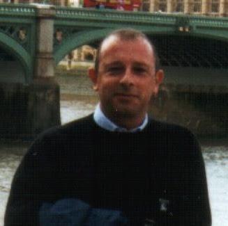 Jorge Almeida Pereira