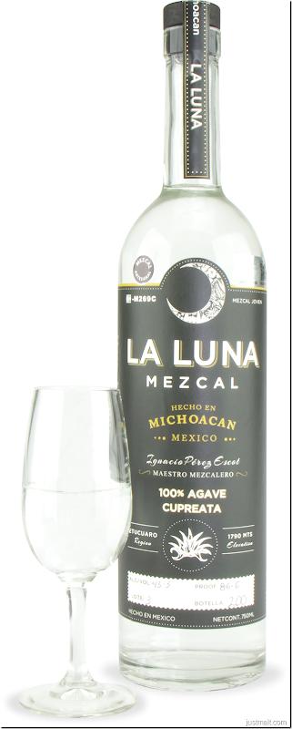 La Luna Mezcal Coming To U.S. Markets