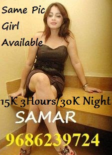 Where To Get Call Girls In Bangalore
