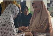 Gadis Warga Negara Asal Thailand masuk Islam di Lhokseumawe