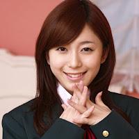 [DGC] 2007.12 - No.524 - Aimi Hoshii (星井愛美) 016.jpg