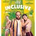 Poster All Inclusive: Fecha de estreno pelicula argentina, afiche oficial