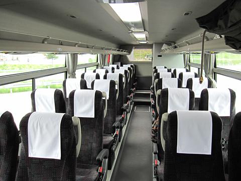 沿岸バス「特急はぼろ号」 ・392 萌えっ子はぼろ号 その3