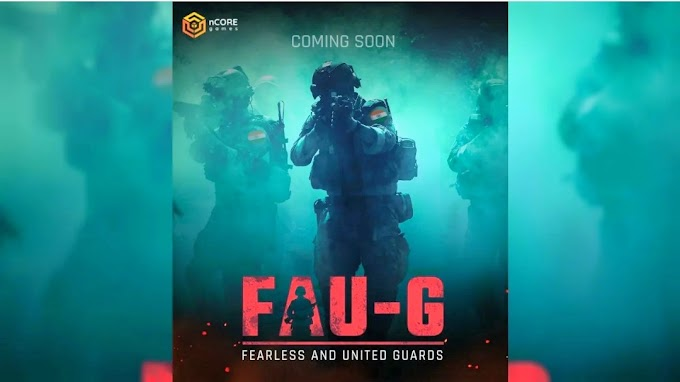 FAU-G Game: PUBG Mobile Indian alternative announced, release in October | PubG Ban | Digital India | fauji game l