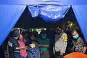 Polres Gayo Lues Berhasil Ungkap Kasus Pembunuhan