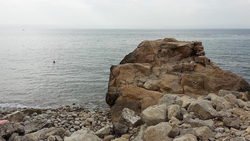 Pietra Grossa - Marina di Caronia