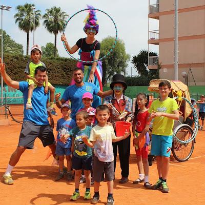 Tennis : fête du club #7juin16