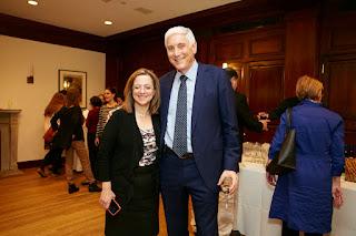 Dr. Thomas A Farley with Dr. Jonathan LaPook –Saving Gotham: A Billionaire Mayor, Activist Doctors