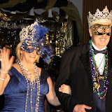 Mardi Gras Ball, Houston Style
