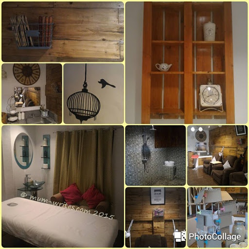reviews, other reviews, simple pleasures, a visit to the salon, spa in Bulacan, me-time