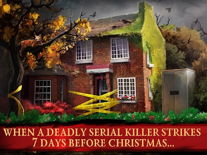 Adventure Escape: Xmas Killer- screenshot thumbnail