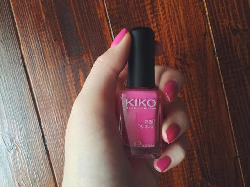 smalto-Kiko-288-rosa-fenicottero