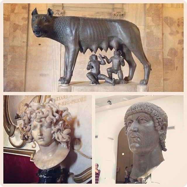 roma-musei