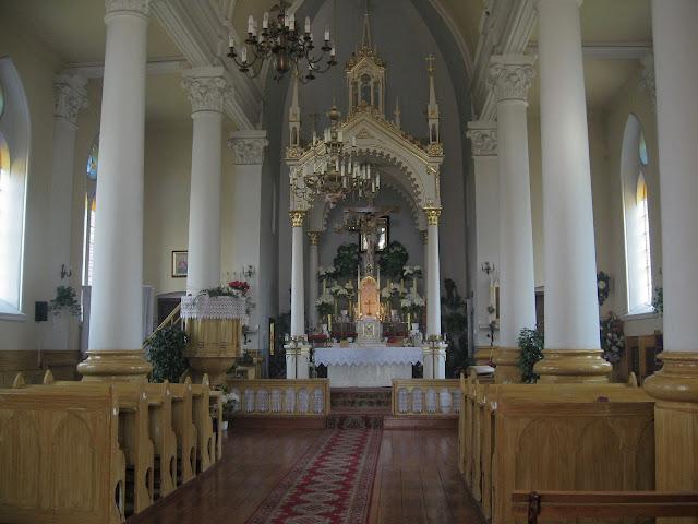 kościół, Mariawici, Wola Cyrusowa, łódzkie