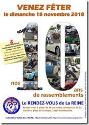 20181118 Rambouillet