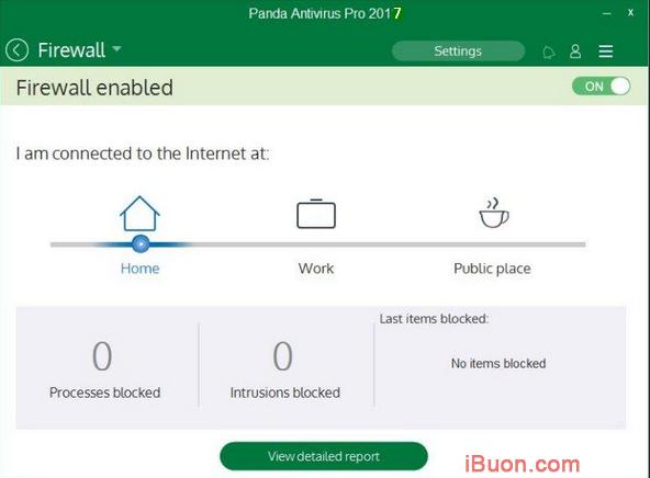 Tải Panda Antivirus Pro 2017 - Ứng dụng diệt virus trên Windows + Hình 3