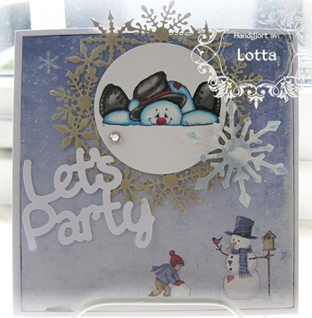 Lotta - jolly holiday