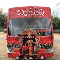Rudhramadevi Movie Rudhramma Radham