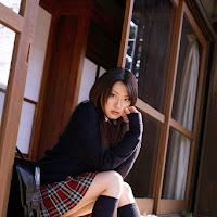 [DGC] No.604 - Misa Shinozaki 篠崎ミサ (85p) 01.jpg