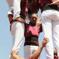 Castells Catalans Want to vote 8-06-14 - IMG_1983.JPG