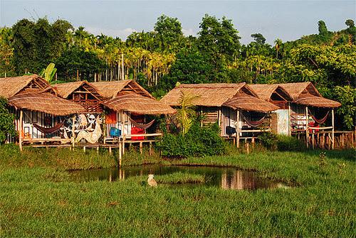 Mermaid Eco Resort