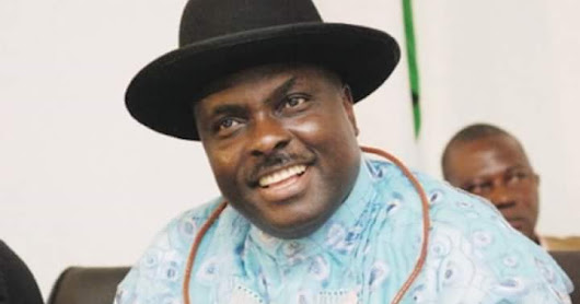 Nigerians are shedding crocodile tears over the death of Alex Ekwueme.- James Ibori.