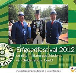 Gelegerd in Gelderland 2012
