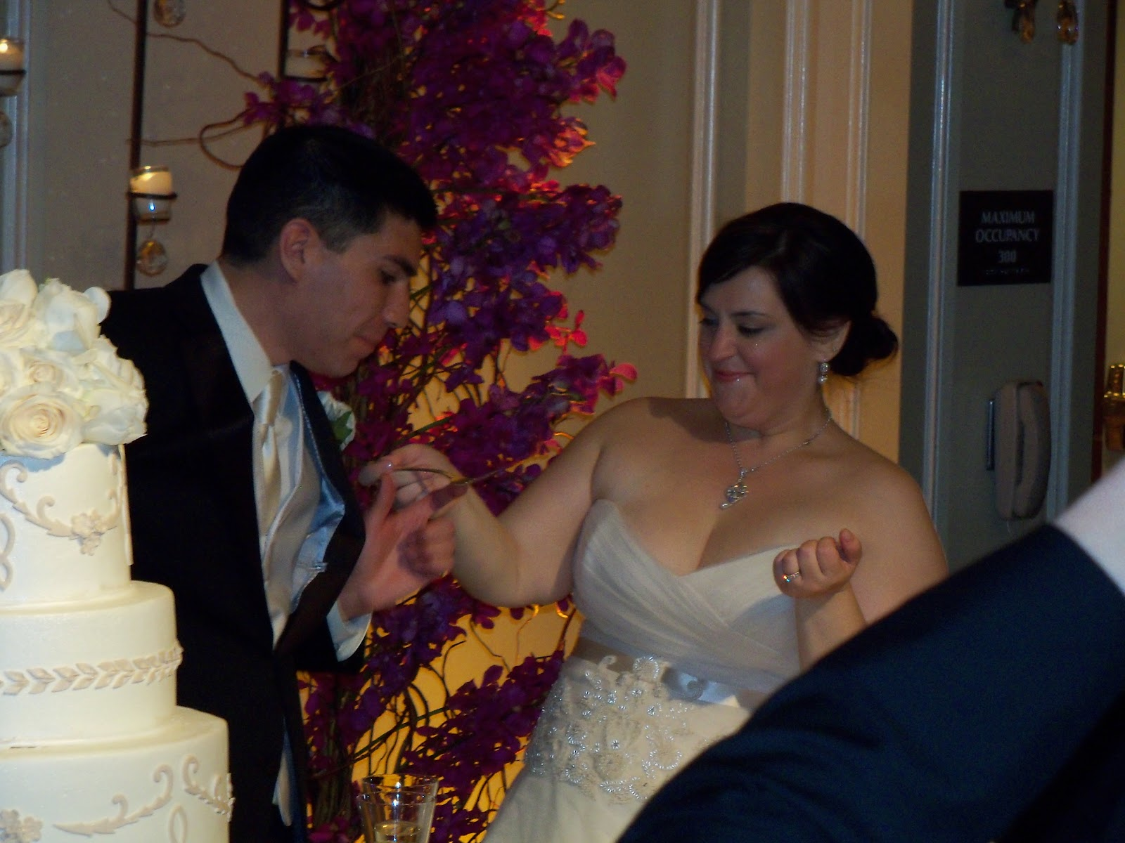 Megan Neal and Mark Suarez wedding - 100_8392.JPG