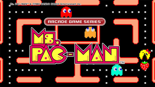 Download Ms. PAC-MAN by Namco v2.0.6 APK - Jogos Android