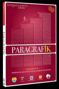 Tonguç Yayınları Paragrafik
