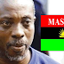 MASSOB LEADER TO NNAMDI KALU SUBMIT TO ARREST TO PROVE YOU ARE A TRUE LEADER..