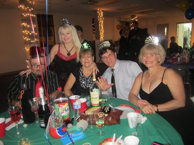 New Years Ball (Sylwester) 2011 - Zdjęcia E. Gürtler-Krawczyńska - IMG_3178.JPG