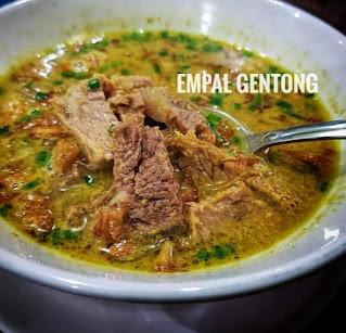 Empal Gentong H Apud
