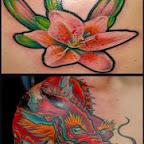 ebcafcebbdefcd UMARK - tattoos ideas