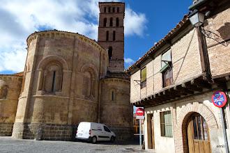 Photo: Iglesia San Lorenzo