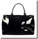 Liphault Paris Plume Vinyle Duffle Bag