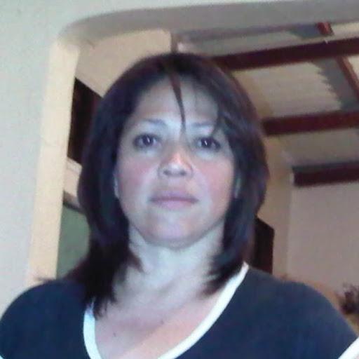 Hilda Navarrete