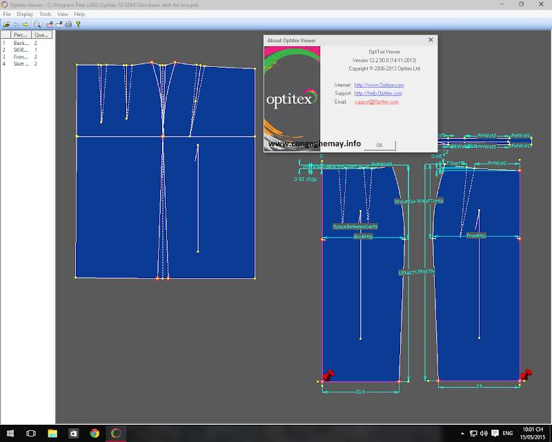 Cài Đặt Lectra-Gerber-Optitex-StyleCad Trên Windows10 X64bit 15