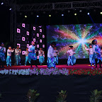 Annual Day 2015 (28-11-2015) - Performance by Grade I B (Hai Junoon)
