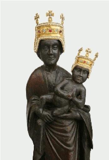 Majka Božja Bistrička