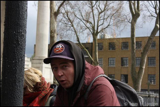 Keir from Alternative London