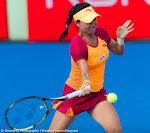Jie Zheng - Prudential Hong Kong Tennis Open 2014 - DSC_4467.jpg
