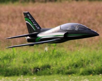 радиоуправляемые самолеты