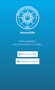 MeteoChile screenshot 1