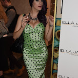 OIC - ENTSIMAGES.COM - Jasz Vegas at the  Ella Jade Interiors Press Launch in Hampstead London 1st September 2015 Photo Mobis Photos/OIC 0203 174 1069