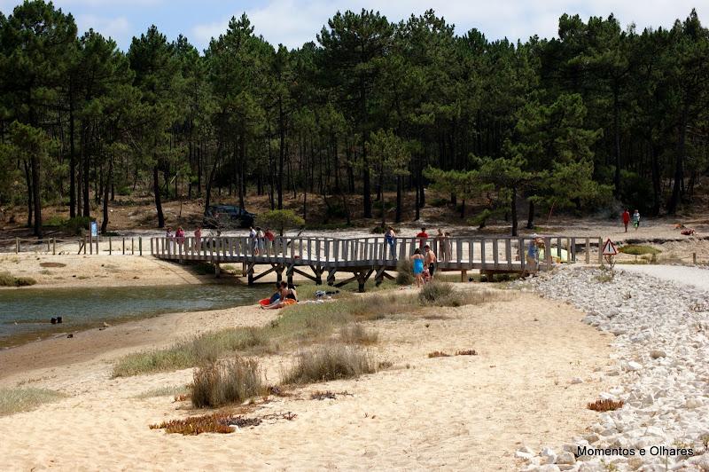 Lagoa de Óbicos
