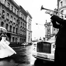 Wedding photographer Denis Koshel (JumpsFish). Photo of 31.07.2017