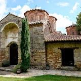 4. The Monastery of the Most Holy Theotokos Eleusa. XI Century