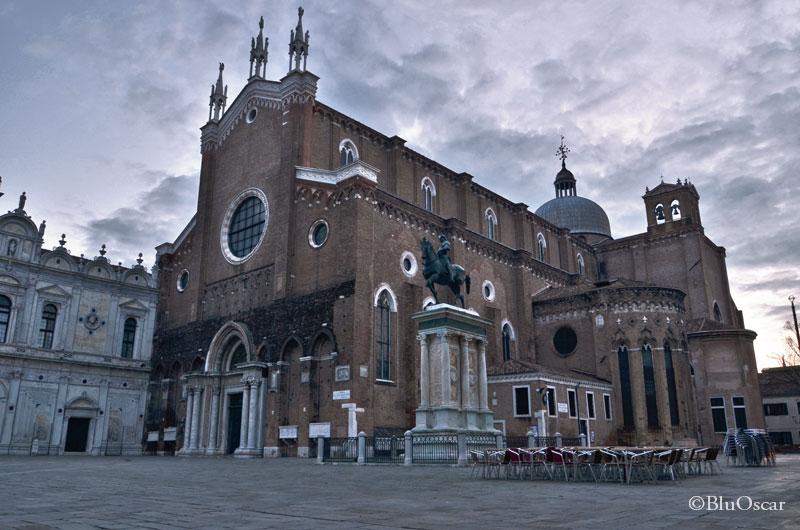 Basilica di SS Giovanni e Paolo 15 03 2016 N4